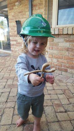 Инструменты для малышей - 11