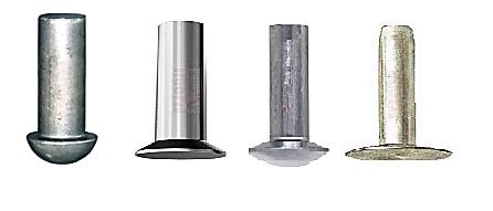 Как выбрать и купить алюминиевые заклепки - 1