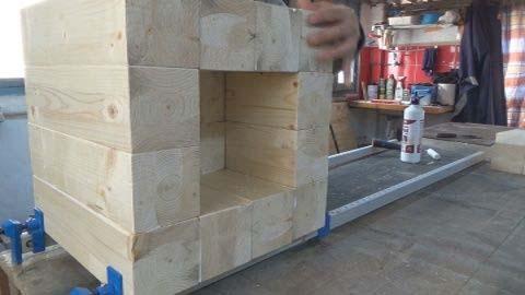 Склейка деревянных брусков-4
