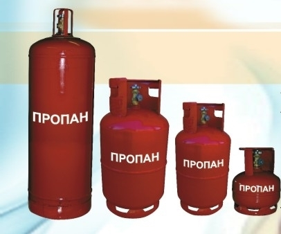 Использование газового редуктора   5