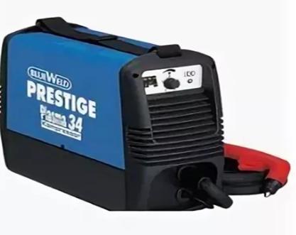 Инвертор BlueWeld Prestige-Plasma 34 Kompressor