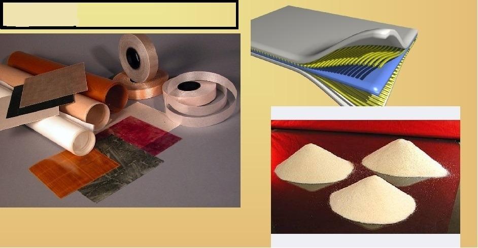 Керамические и композитные материалы в подшипниках | 1