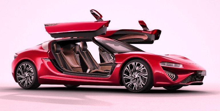 Экология и автомобильная промышленность | 1