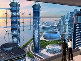 Новые технологии будущего и компания SKF. Фото. из интернета
