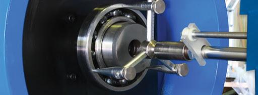 Стенд входного контроля подшипников качения СП-60М. фото с сайта
