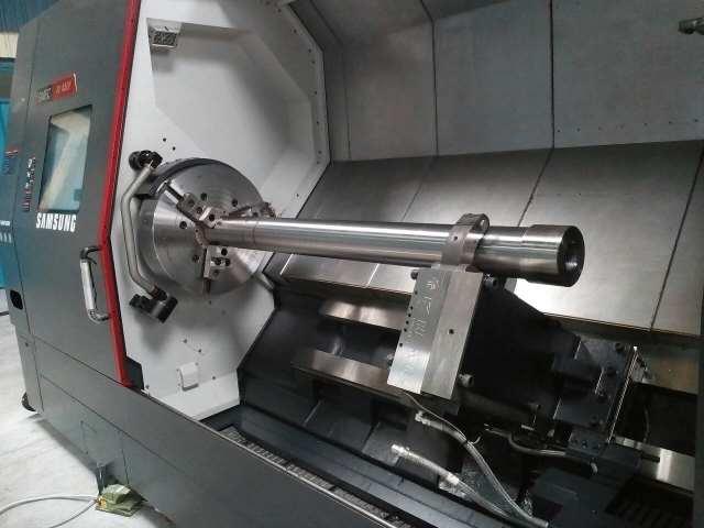 Металлообработка на станках с ЧПУ. фото сайта