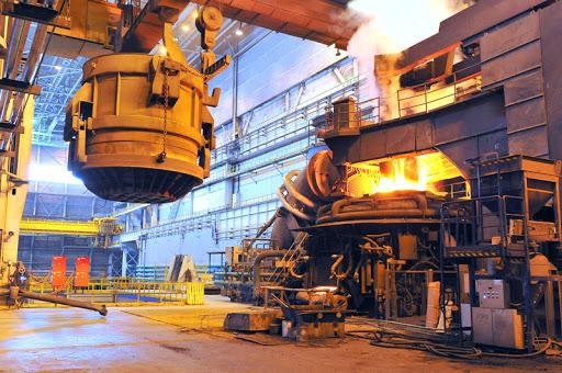 Литейное производство. фото сайта