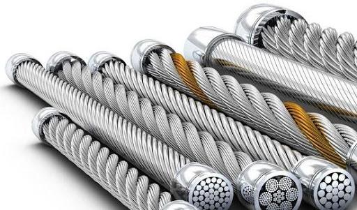 Где купить стальной трос разного диаметра и жесткости | 2