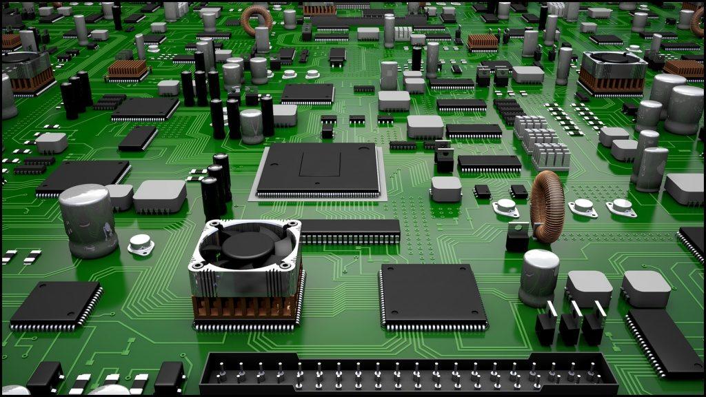 Разработка электроники под ключ   2
